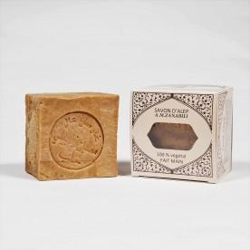Aleppo soap 8%