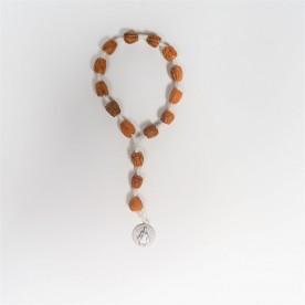 Bracialetto rosario del...