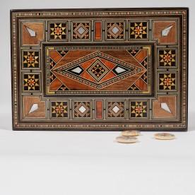 copy of Caja grande de Georges